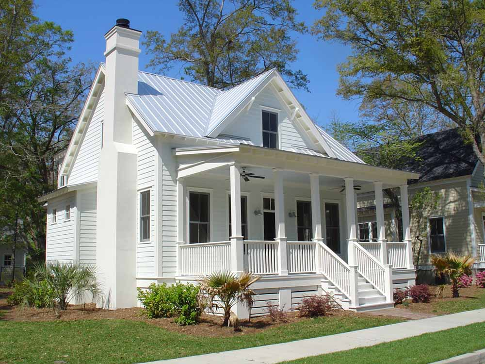 Brant Construction Custom Homes in the Lowcountry