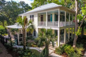 Custom Home Builder, Beaufort, SC